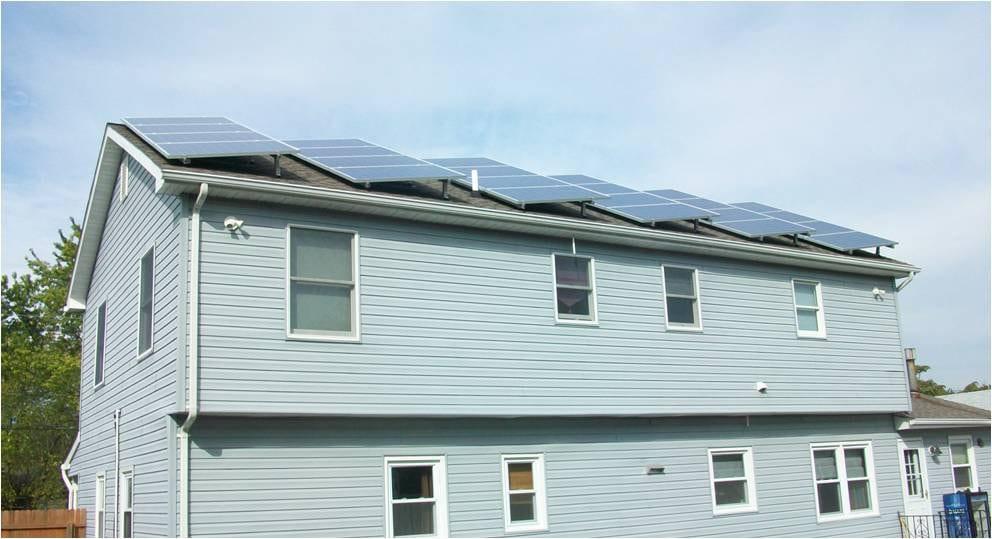 Reliable power & solar